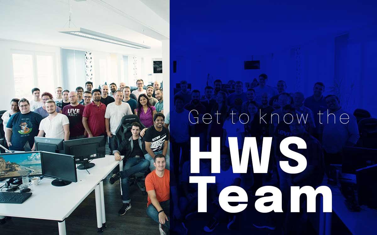 HWS Team